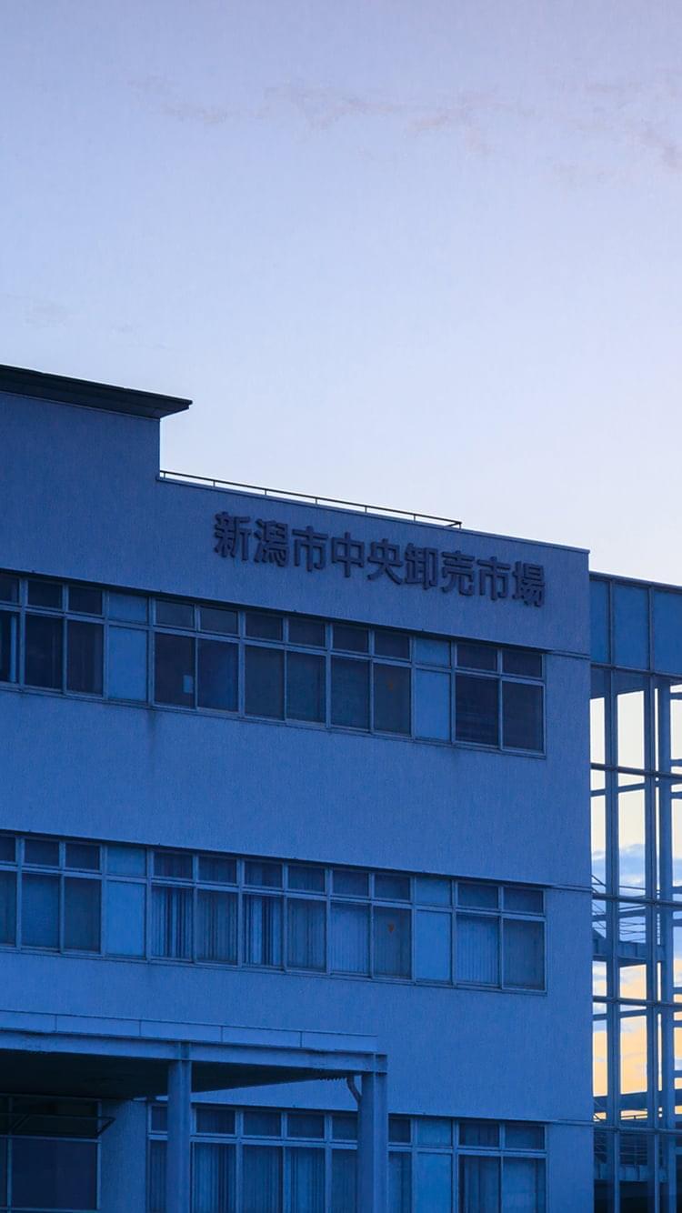 新潟冷蔵株式会社